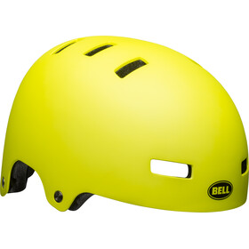 Bell Local Casco, matte hi-viz
